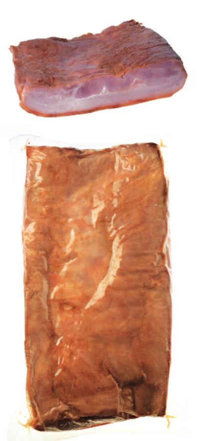 bacon-molde